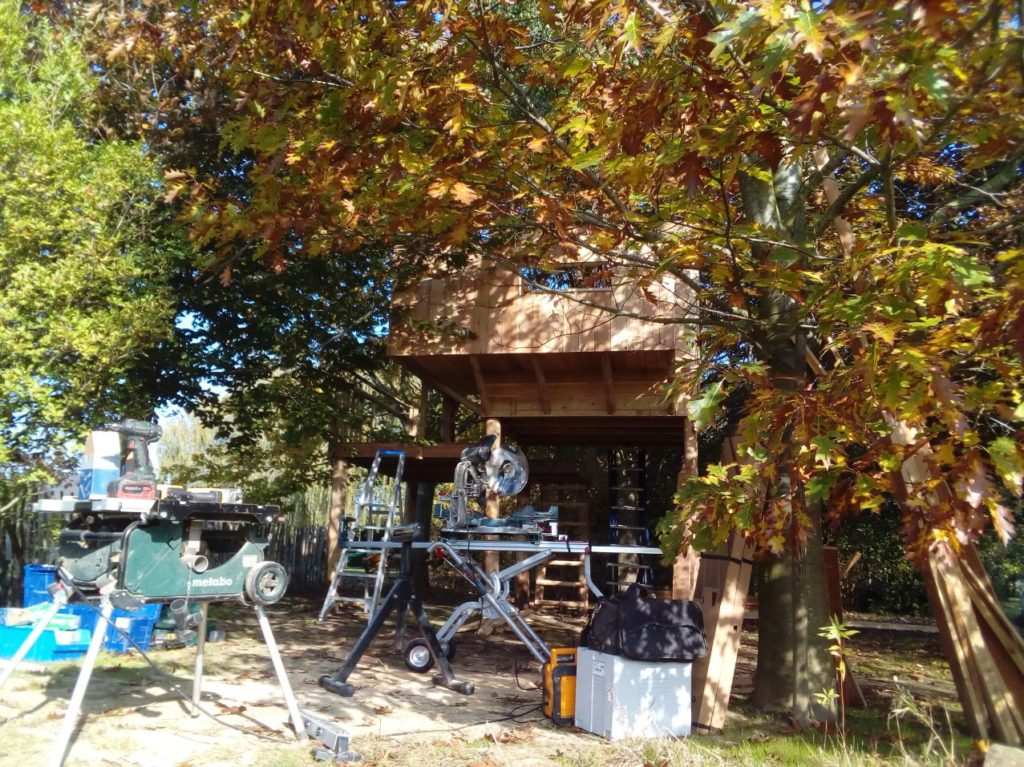 Bouwhut bouwen vlaams brabant
